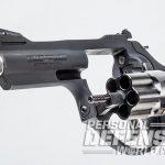 Ruger LCRx revolver frame