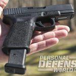 NY SAFE Act glock pistol magazine