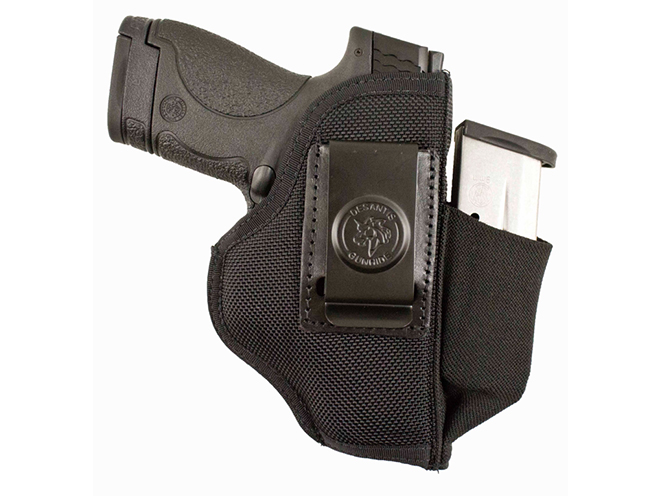 DeSantis N87 Pro-Stealth holster for s&w m&p shield m2.0