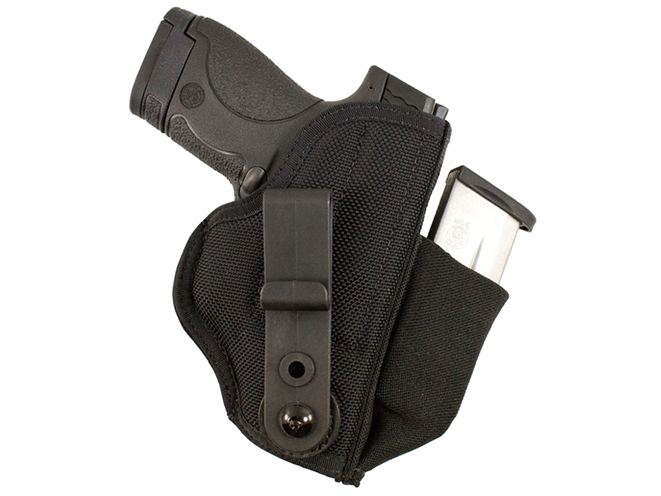 DeSantis tuck-this ii holster for s&w m&p shield m2.0
