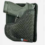 DeSantis super fly holster for s&w m&p shield m2.0