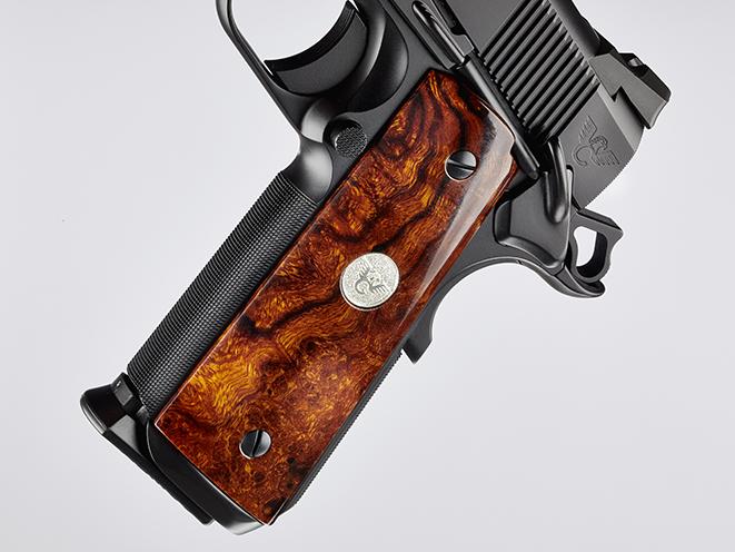 Wilson Combat CQB Elite pistol grip