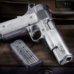 Nighthawk VIP Pistol Gun of the Month October lead