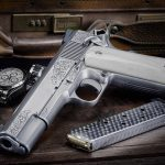 Nighthawk VIP Pistol Gun of the Month October magazine
