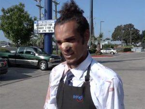 ihop waiter robbery san antonio