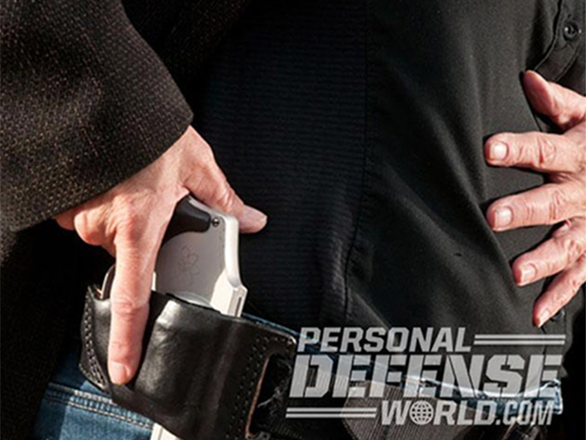 jerry brown guns holsters