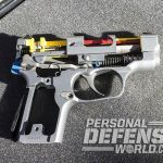 Kahr Arms S9 Pistol Athlon Outdoors Rendezvous cutaway