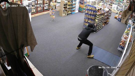 north carolina armed robber
