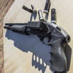 Nighthawk Tomahawk Pistol Grip Firearm Athlon Outdoors Rendezvous solo