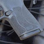 Smith & Wesson M&P Shield M2.0 Pistol athlon outdoors rendezvous grip