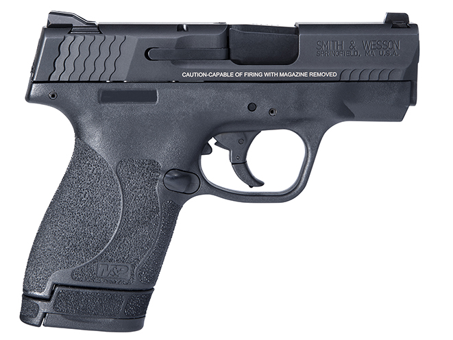 Smith & Wesson M&P Shield M2.0 Pistol athlon outdoors rendezvous right