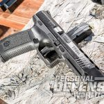 Canik TP9SFL pistol Athlon Outdoors Rendezvous solo