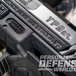 Canik TP9SFL pistol Athlon Outdoors Rendezvous Turkey