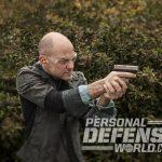 380 pistols shooting test