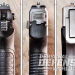 380 pistols comparison