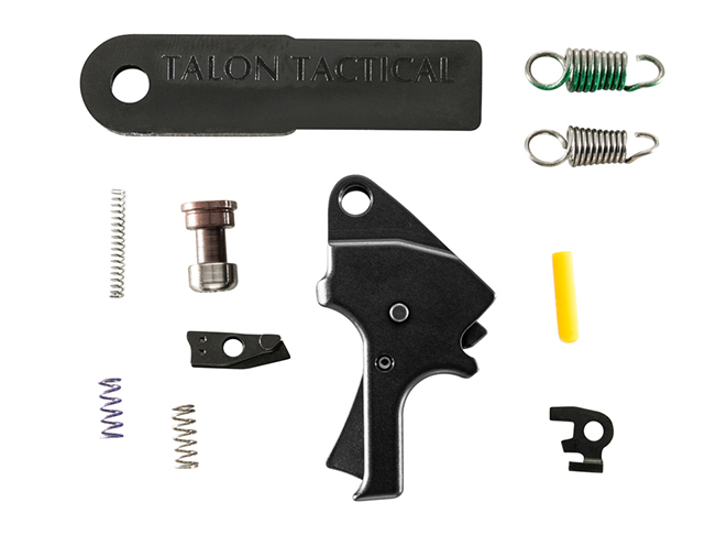 apex smith & wesson m&p m2.0 trigger kit