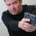 Arex Rex Zero 1S pistol draw