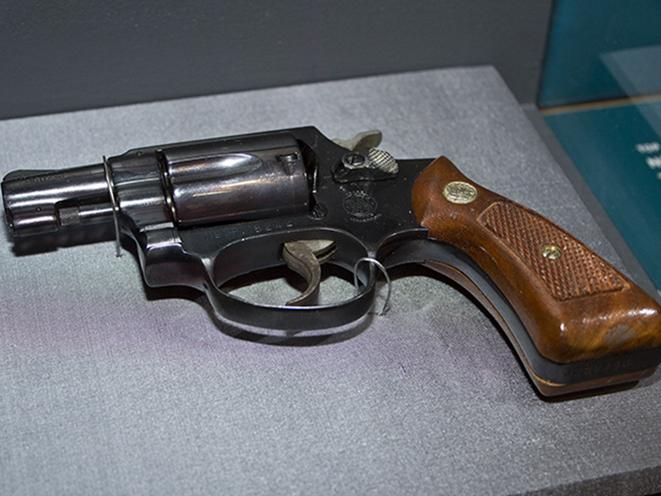 backup gun s&w model 36