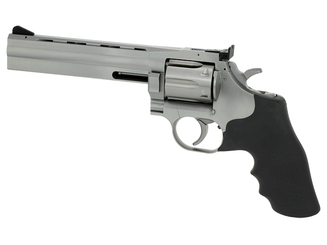 backup gun dan wesson revolver