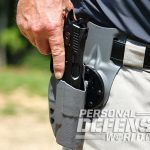 CZ Shadow 2 pistol holster