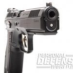 CZ Shadow 2 pistol front sight