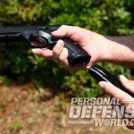CZ Shadow 2 pistol magazine