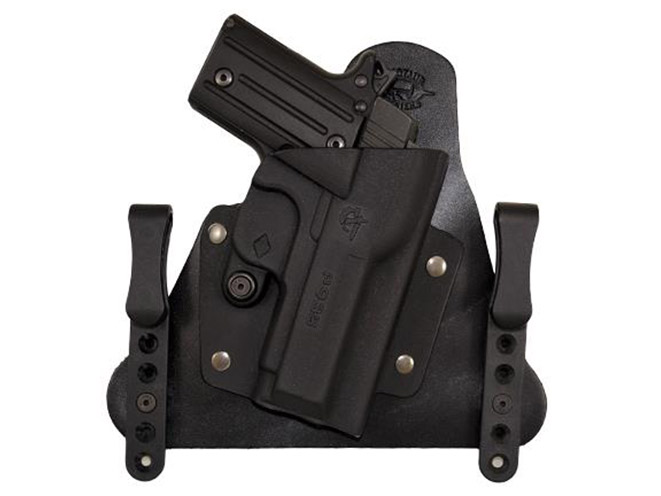 Comp-Tac Cavalry affordable holsters