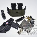 everyday carry concealment holster