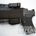 G-Code/Haley Strategic Incog IWB concealment Holster