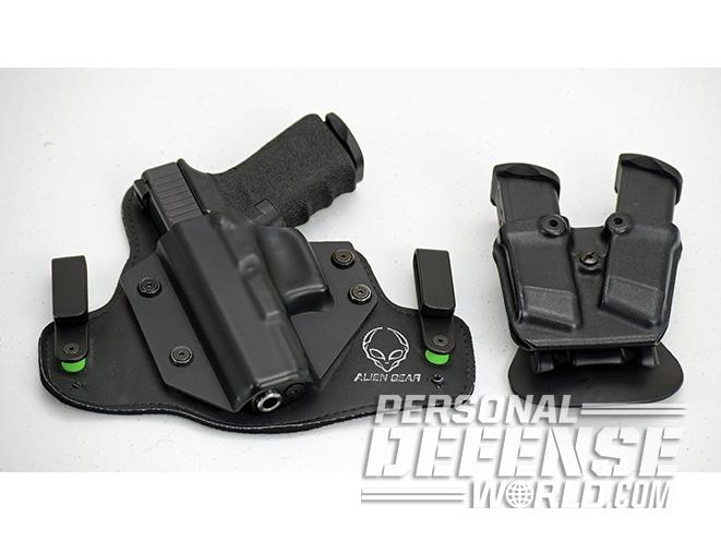 A Comprehensive Guide to Buying the Right Concealment Holster
