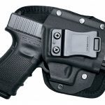 Crossfire Elite EDC affordable holsters