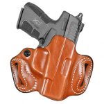 DeSantis Mini Slide holster for springfield xde