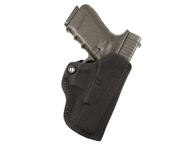 DeSantis Nylon Mini-Scabbard affordable holsters