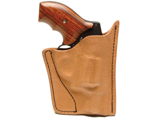 Dillon Precision El Raton-DL pocket holsters