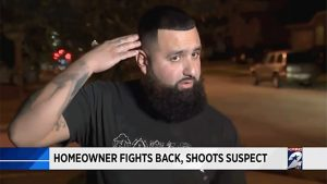 former marine houston shooting