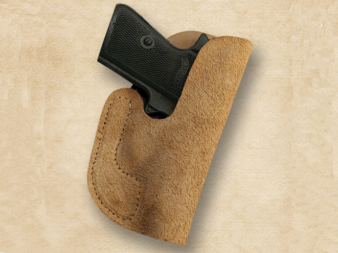 Frontier Gunleather Pocket Pal pocket holsters