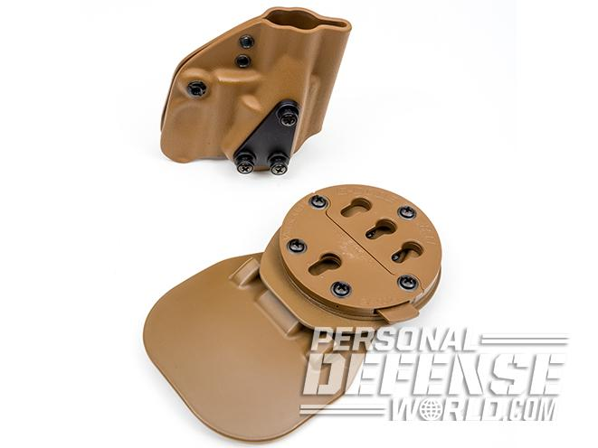3 Deep Cover Holsters for Your Smith & Wesson Model 642