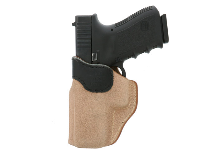 Galco Scout IWB Gen 2 affordable holsters