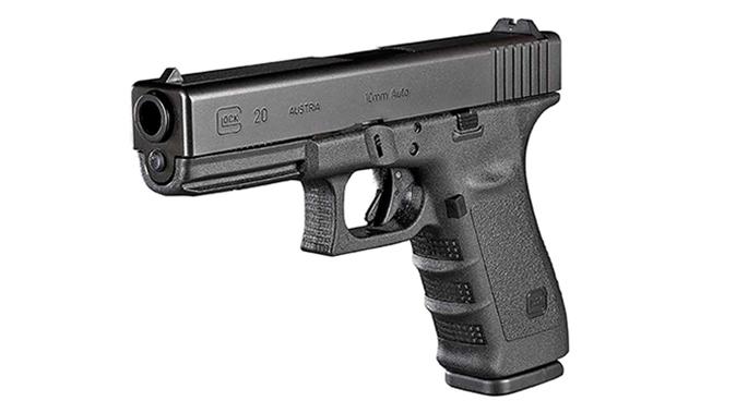 Glock 20 pistols under $500