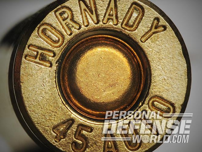 handgun ammo 45 auto