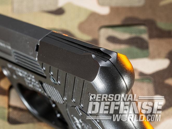 Heizer Defense Pocket Pistol sight