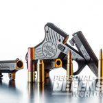 Heizer Defense Pocket Pistol barrels