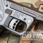 Heizer Defense Pocket Pistol barrel porting