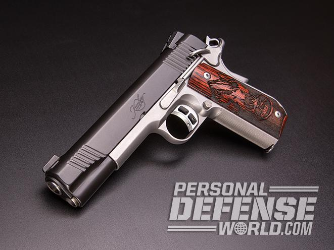 kimber camp guard 10 review