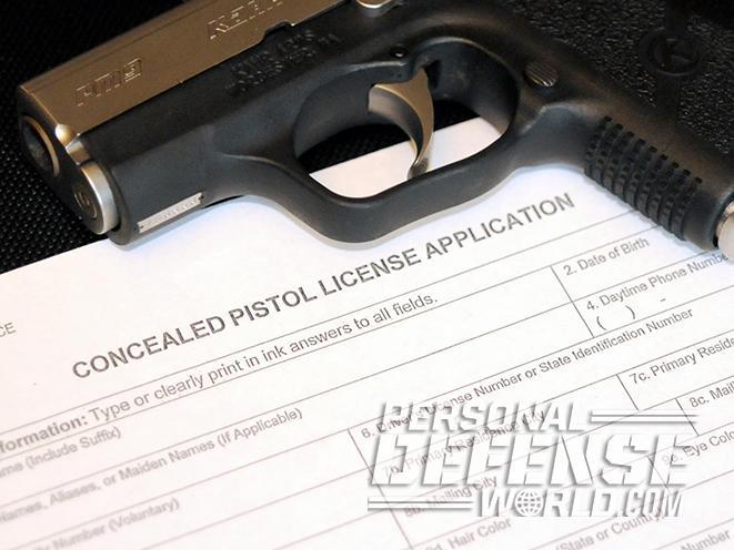 new york city gun permit license