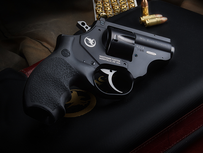 nighthawk korth sky hawk revolver beauty shot
