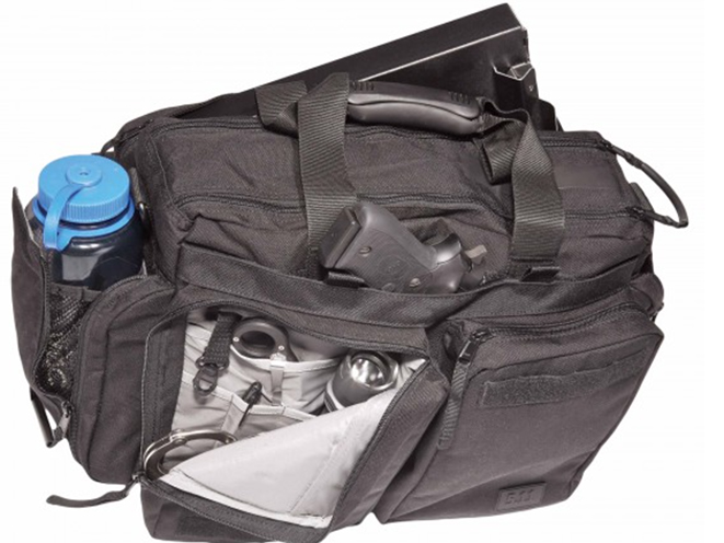 off-body carry bag