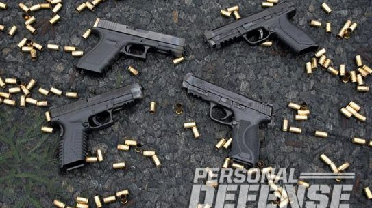 polymer 45 pistol comparison