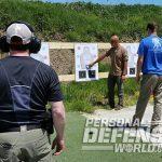 rob pincus gunfight shooting class