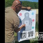 rob pincus gunfight target